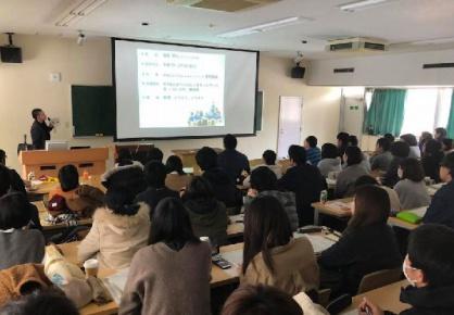 東北大学社会教育学科成人教育論ゼミ
