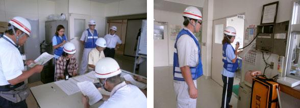 地域で取り組む災害時の対応に向けて!吉島地区自主防災訓練を開催!